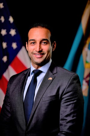 Delaware State University recently named Anas Ben Addi as its new chief financial officer.