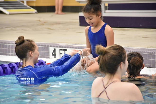 Safety Around Water, a free YMCA program, is back for the summer in Hendersonville.
