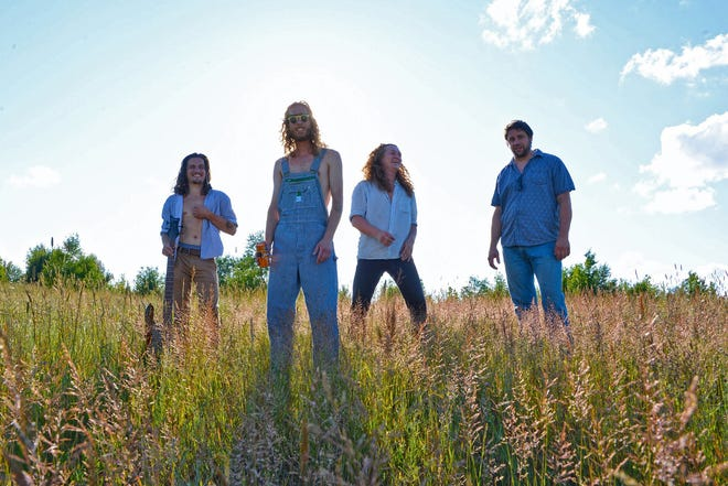 The Marsupials are one of the bands performing in the upcoming East Jordan Music in the Park Concert Series, with their appearance scheduled for Aug. 6. The series kicks off on Friday, June 11.