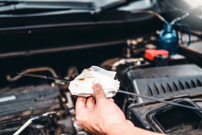 The dealership says — since the customer didn't change to Mobil1 or other premium oil in the vehicle's first 20,000 miles — that the customer will see no benefit from using it now.