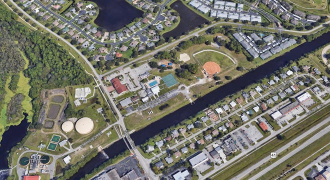 The city of North Port is seeing a public-private partnership to redevelop Dallas White Park, a 19-acre site located east of North Port Boulevard and north of the Cocoplum Waterway, that was once the hub of city government.