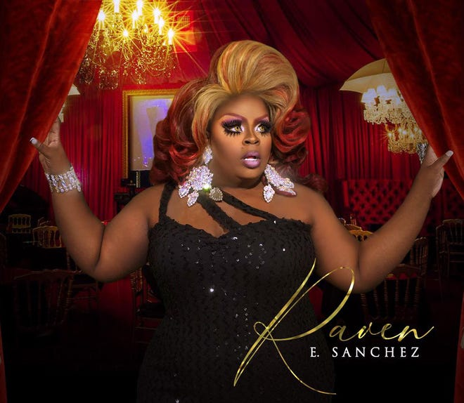 """""""Raven Sanchez"""" is a native of New Bern and will be one of the performers at Tap That Craft Beer and Wine Bar at 7:30 p.m. Saturday."""