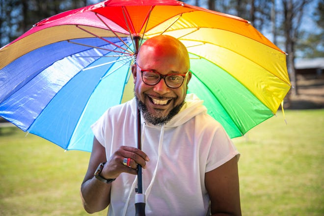 Warren O'Meara Dates of Gadsden recently was featured in a collaboration between ViiV Healthcare Global and Shutterstock aimed at ending the stigma surrounding HIV and AIDS and commemorate the 40th anniversary of the first published account of the virus in the U.S.