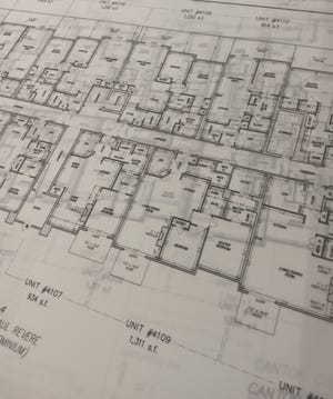 Register of Deeds William P. O'Donnell recently reminded homeowners that only a certain type of land plan is recorded at the Norfolk County Registry of Deeds and it is not a plot plan.