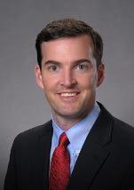 Certified Elder Law Attorney Patrick G. Curley.