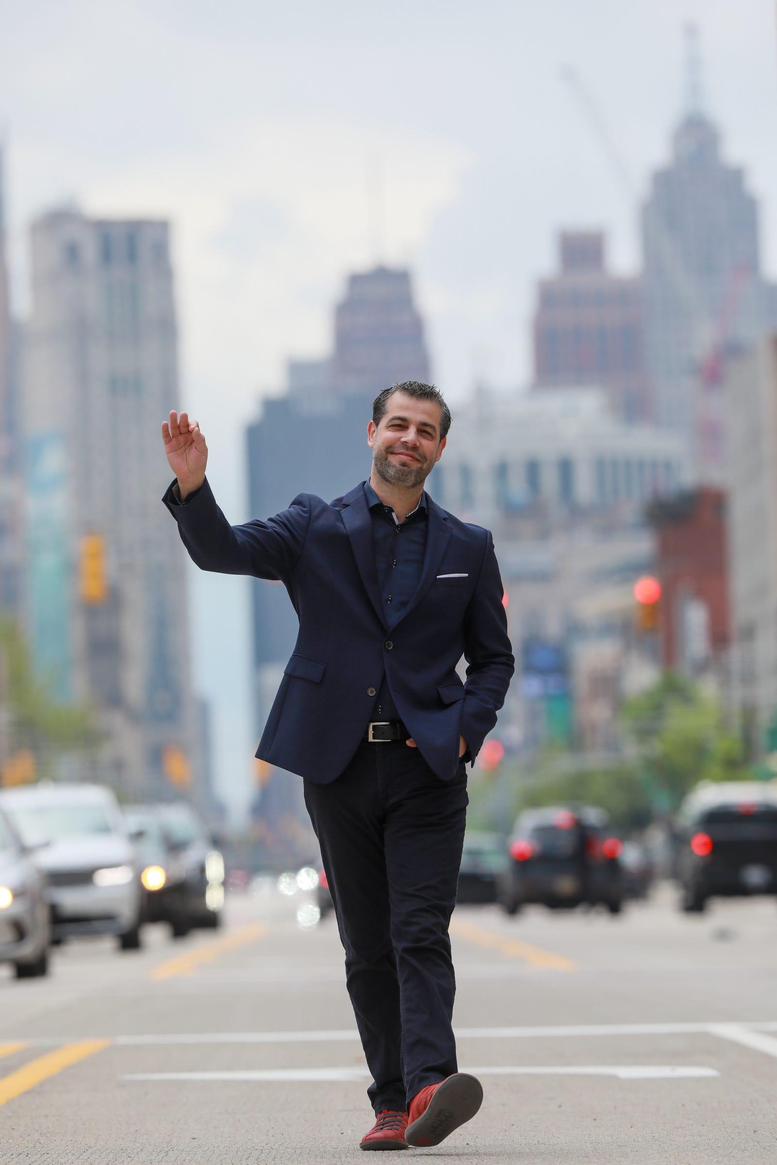 DSO s Jader Bignamini led through the pandemic — now he s ready to make mark on Detroit
