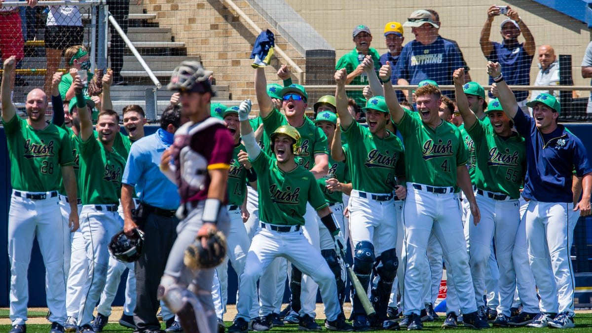 CMU baseball shut out for first time all season in NCAA opener 1