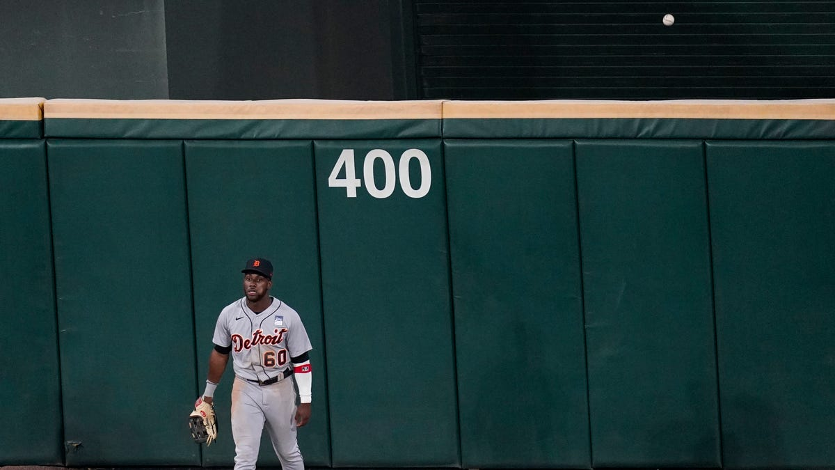'Disappointed for sure': Tigers' Mize has quality start wasted by 4-1 loss to White Sox 2