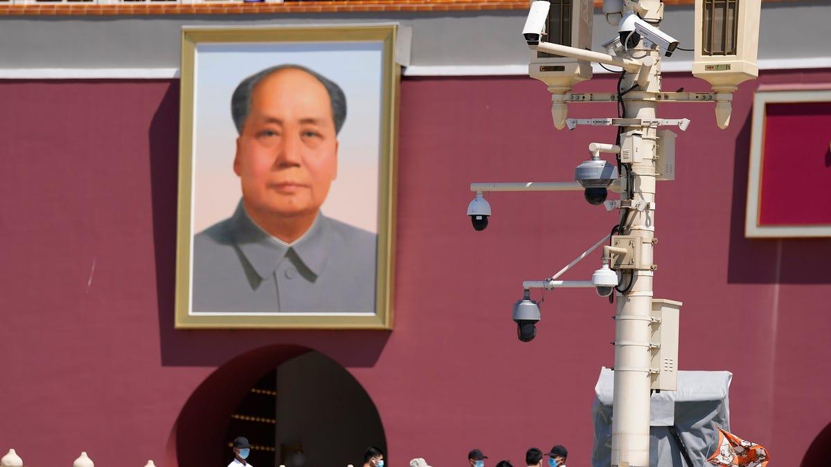 Hong Kong vigil organizer arrested on Tiananmen anniversary 3