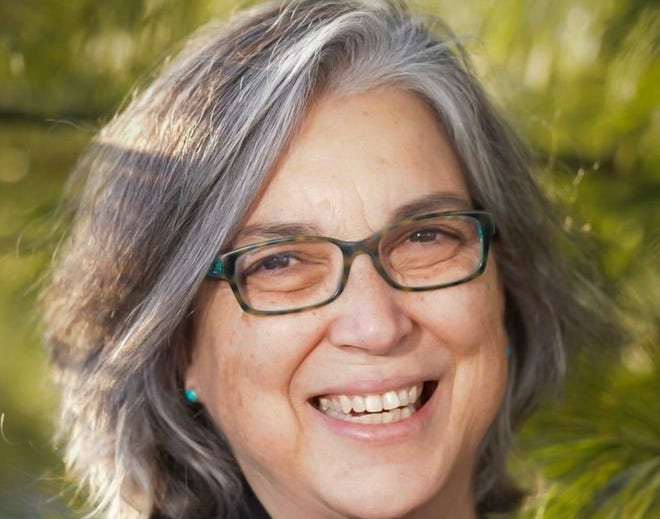 SisterLarraine Lauter is the executive director of Water With Blessings and is the 2021 Peace Medal recipient from Trinity High School.