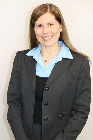 Stephanie Junkulis-Pierce was appointed to the South Lyon Board of Education on June 2, 2021