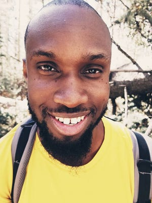Quincy Egwu, 29, was found dead from environmental heat exposure after he didn't return from hiking at the White Tank Mountains in August 2020.