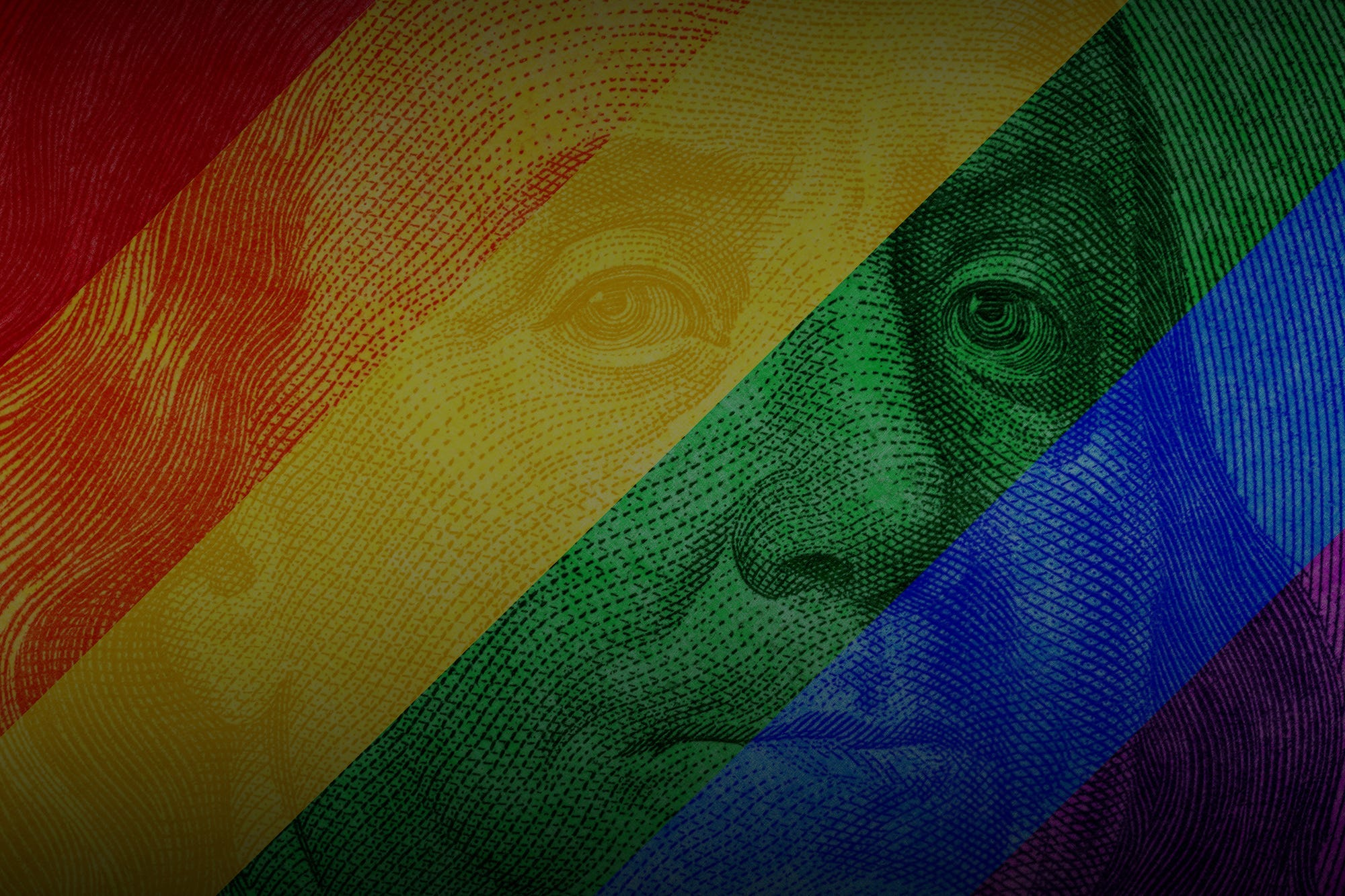 'It remains purely symbolic': Why rainbow capitalism can be harmful to LGBTQ people
