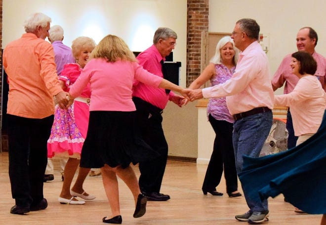 Tallahassee's Capital Twirlers Square Dance Club is offering a beginner's class starting on June 7.