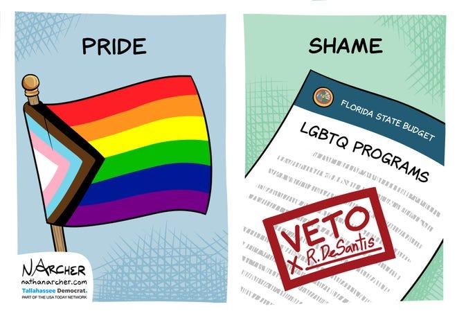 Pride/Shame