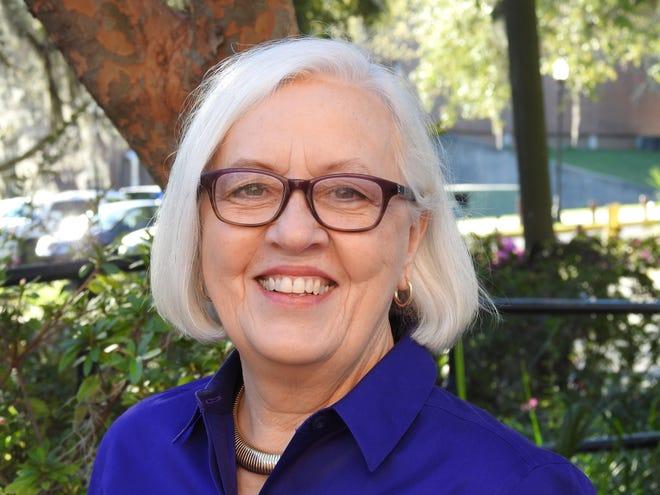 Nancy O'Farrell