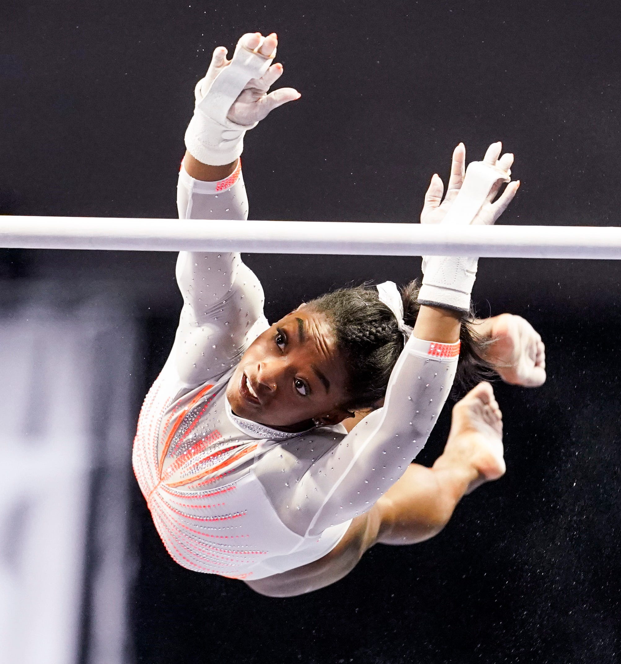 Simone Biles is the only sure thing for US gymnastics team going to Tokyo Olympics