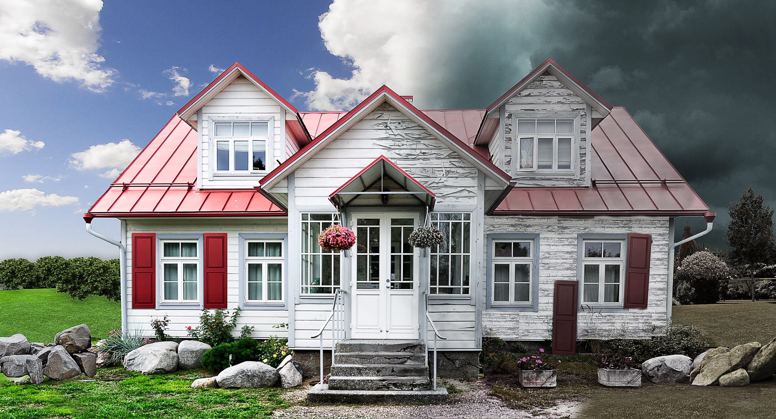 Here come the summer vacation rental fees. Which ones are legit and which are robbery?