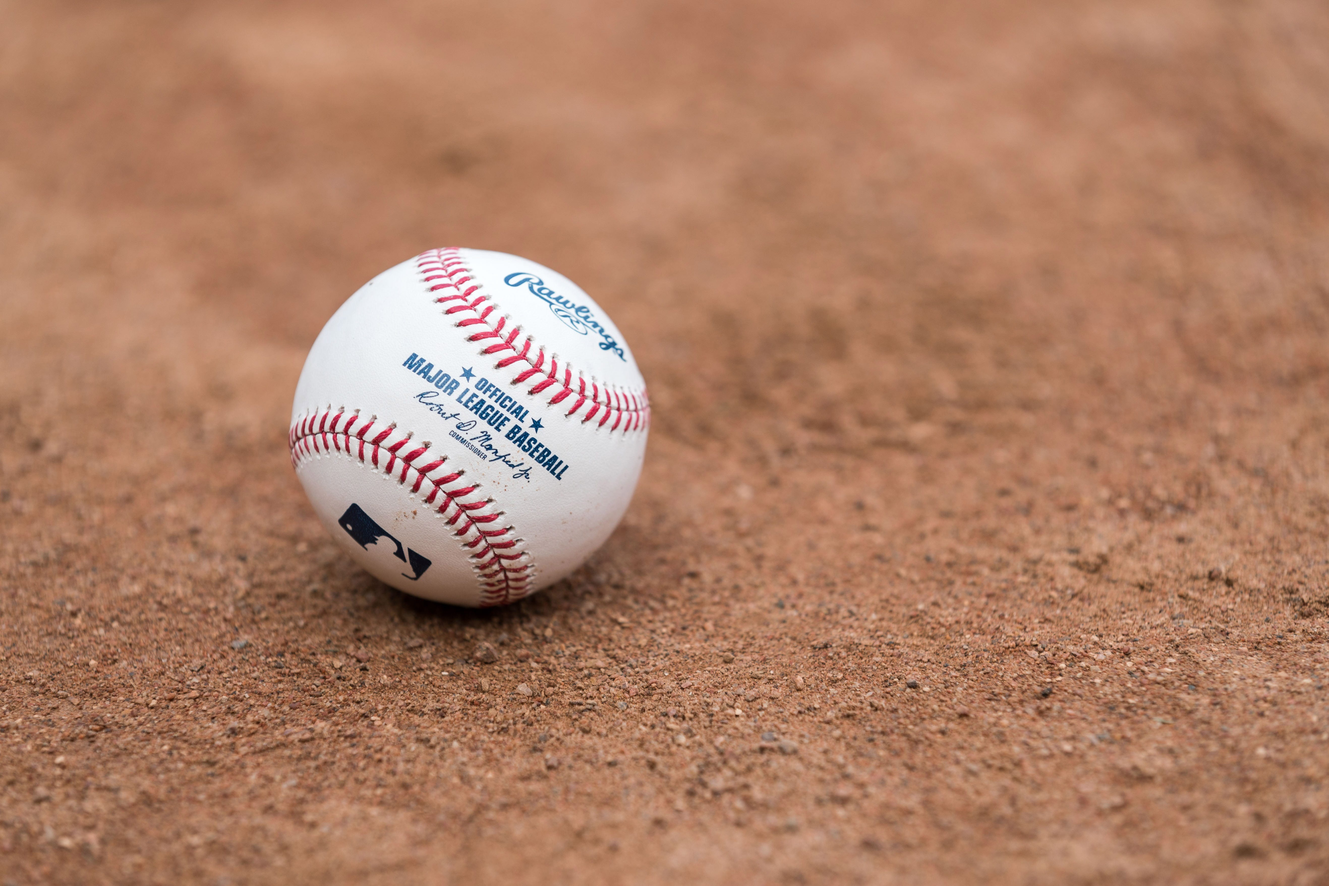 MLB informs teams of increased crackdown on pitchers using foreign substances
