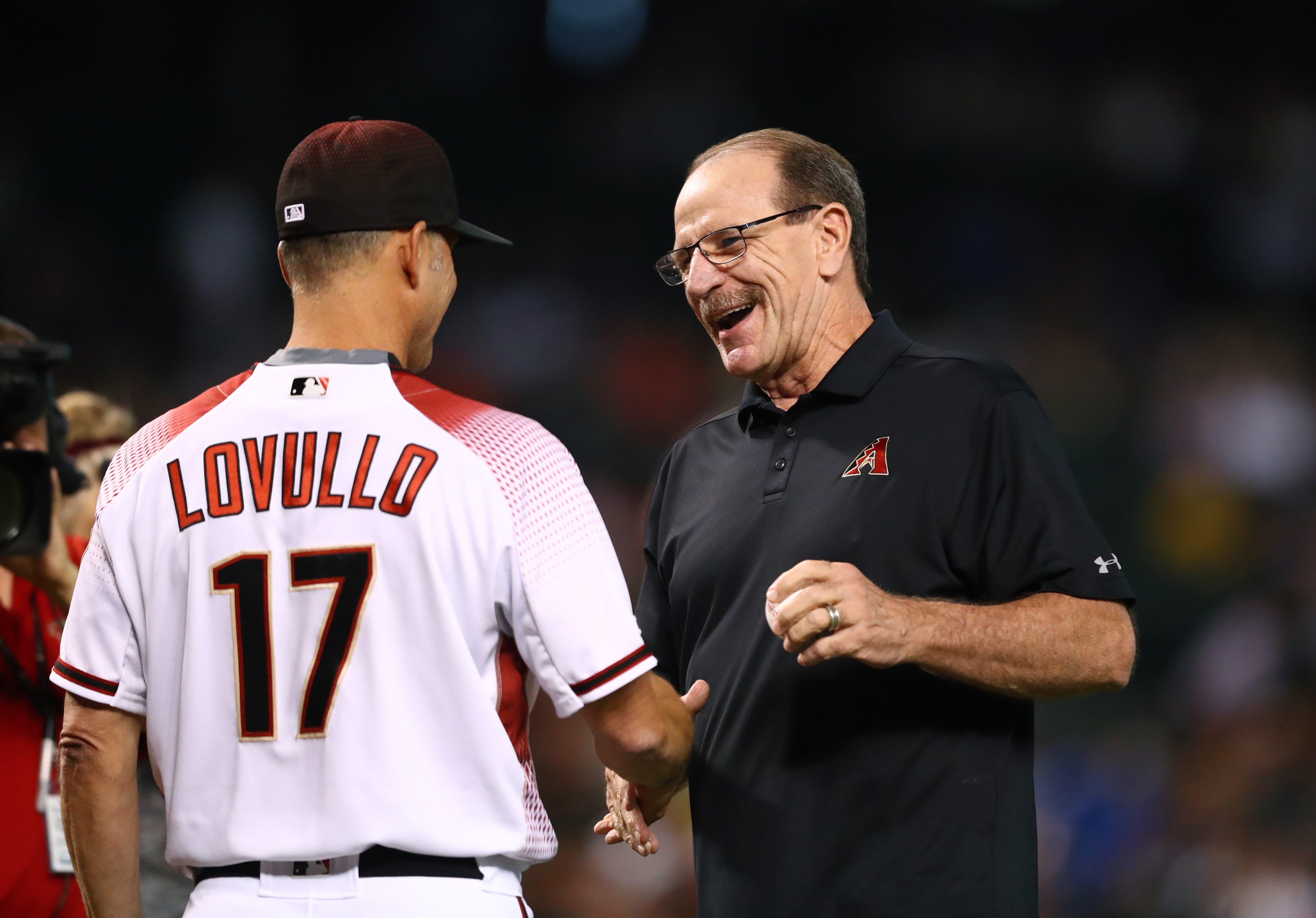 Diamondbacks analyst Bob Brenly taking leave of absence, will undergo sensitivity training after comments about Marcus Stroman