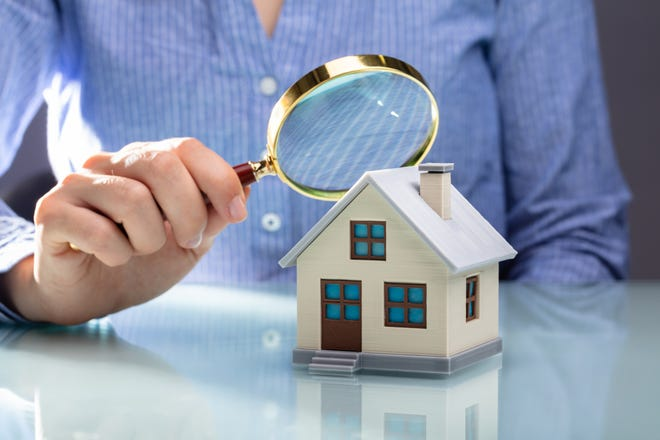 Decades ago, professional home inspections were different from what buyers today experience.