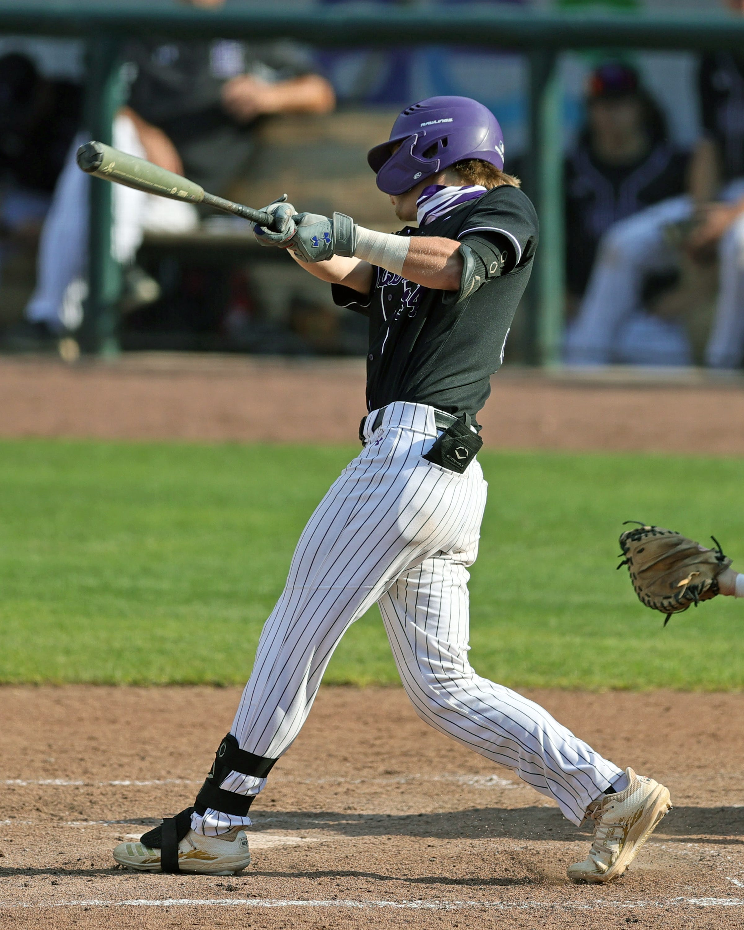 WATCH: Elder baseball finishes as DI state runner-up