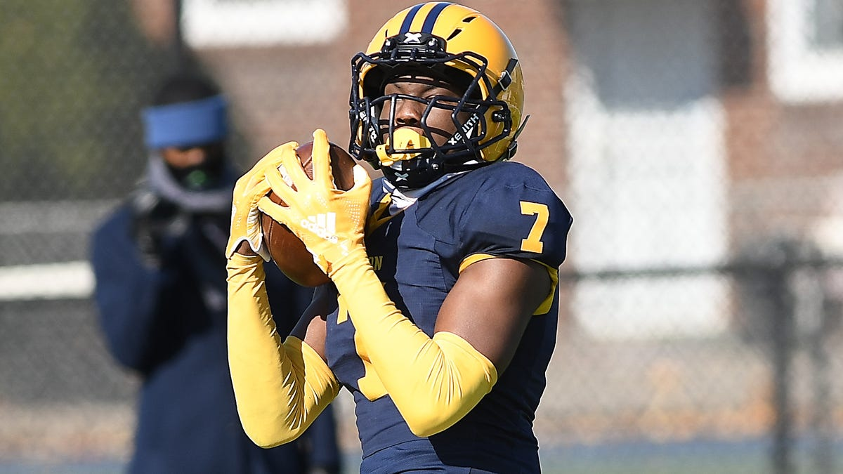 Trieu: For first time at Michigan State, Mel Tucker welcomes recruits on official visits 2