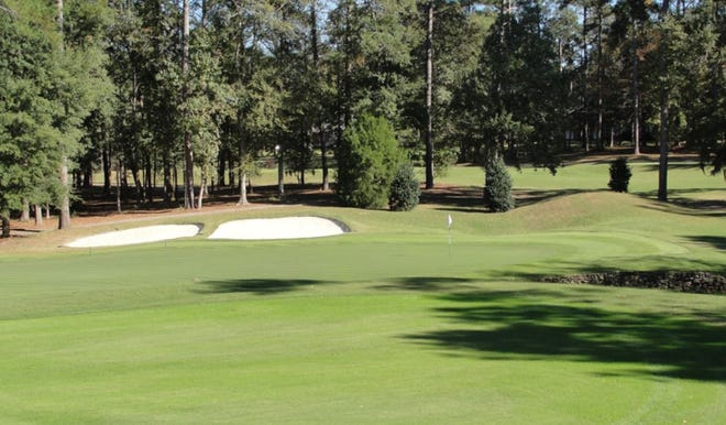 Golden Eagle Country Club is the host site of the Teen Challenge Tallahassee 12th Annual Charity Golf Tournament. The event takes place on Monday, June 7, 2021.