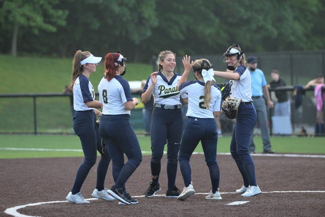 Panas defeated Nyack, 10-0, in the Section 1 Class A2 playoffs.