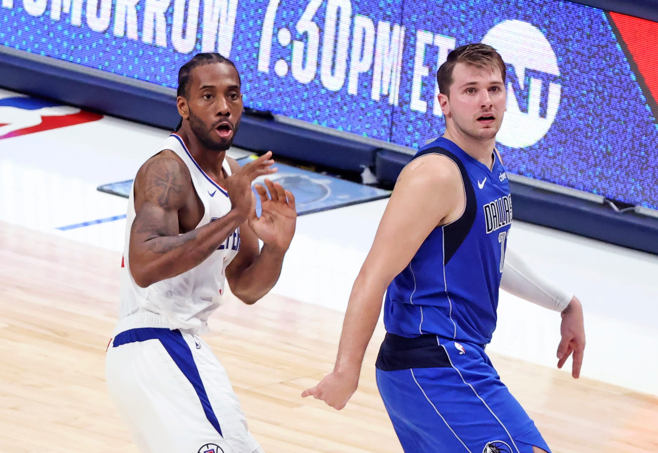 Clippers vs. Mavericks Game 7 picks: Who will advance to the second round in NBA playoffs?