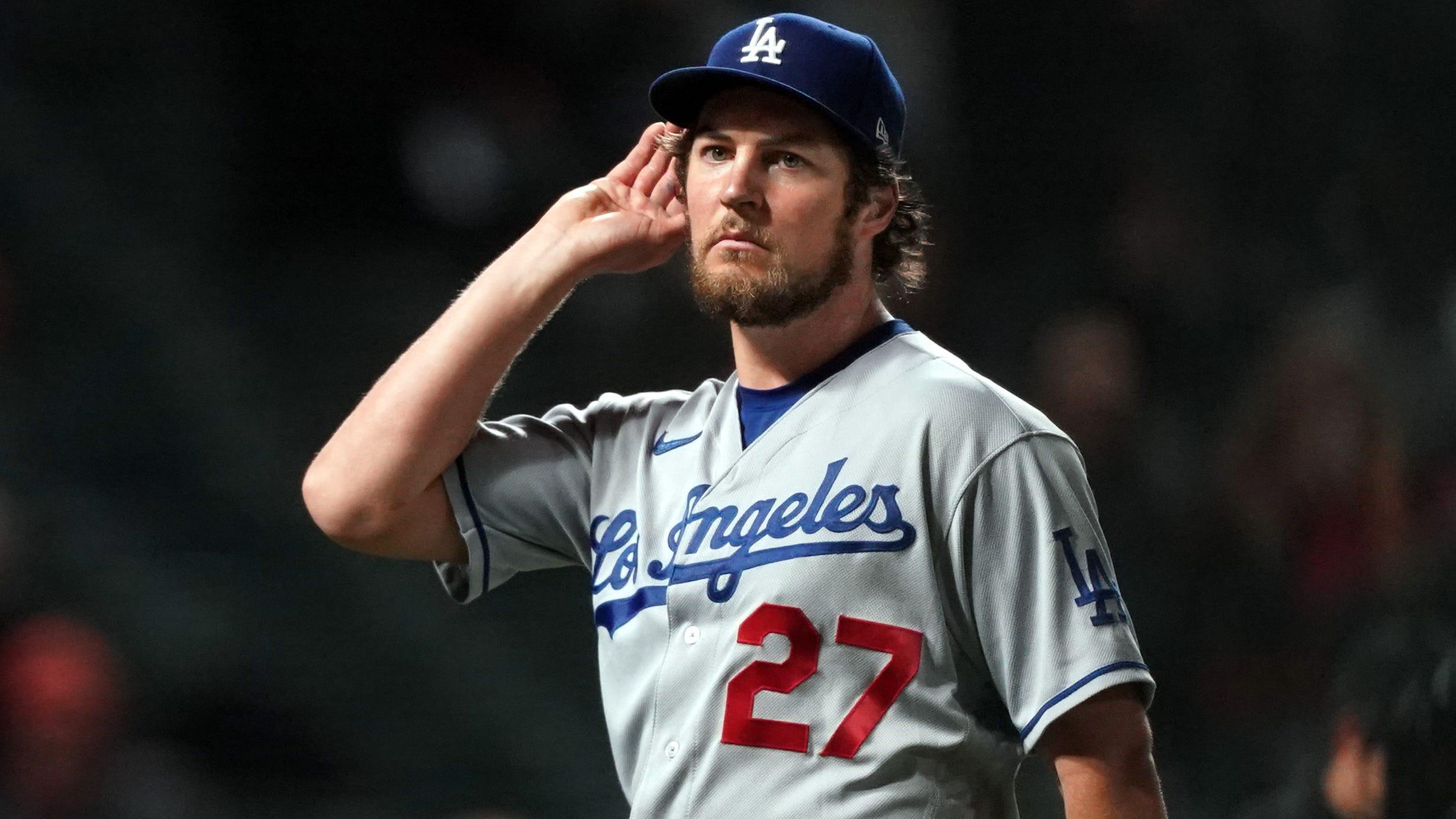 MLB's foreign substance problem: Baseball's next big scandal?