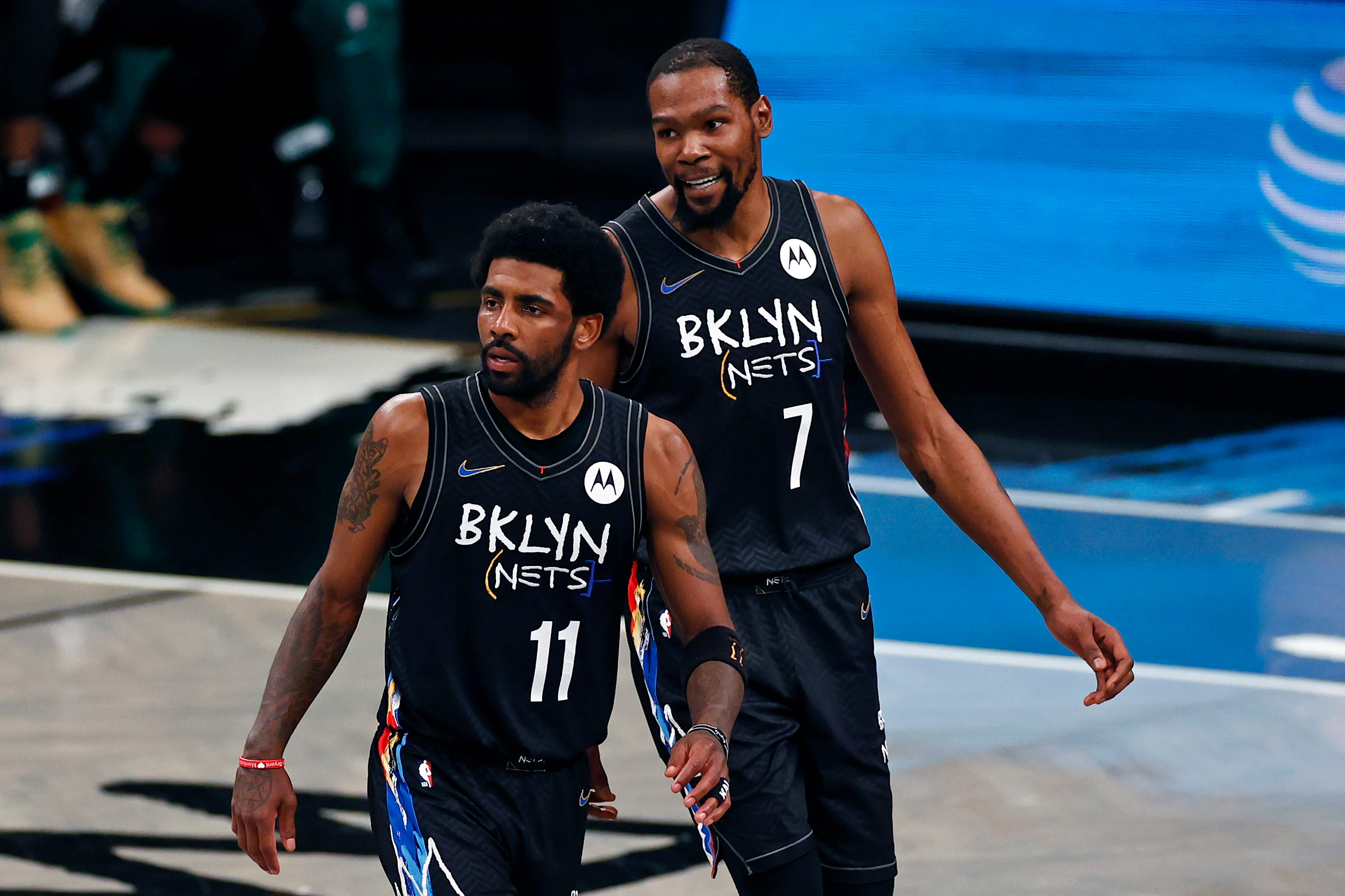 Clippers get back in series vs. Jazz behind Kawhi Leonard, Paul George