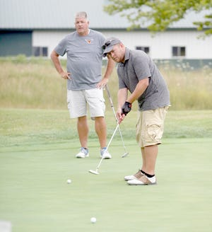 The annual Boonville Heritage Days Golf Tournament  will be back for another year on Friday, June 25 at Hail Ridge Golf Course in Boonville.  The annual Gene Reagan Scholarship Tournament will take place on Saturday, June  26 at Hail Ridge.