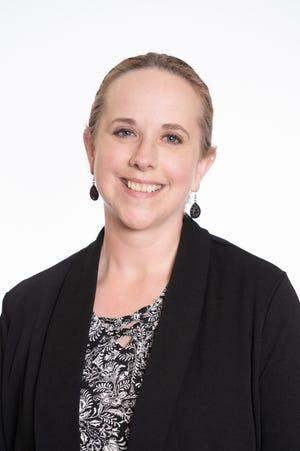 Carrie Ringkvist