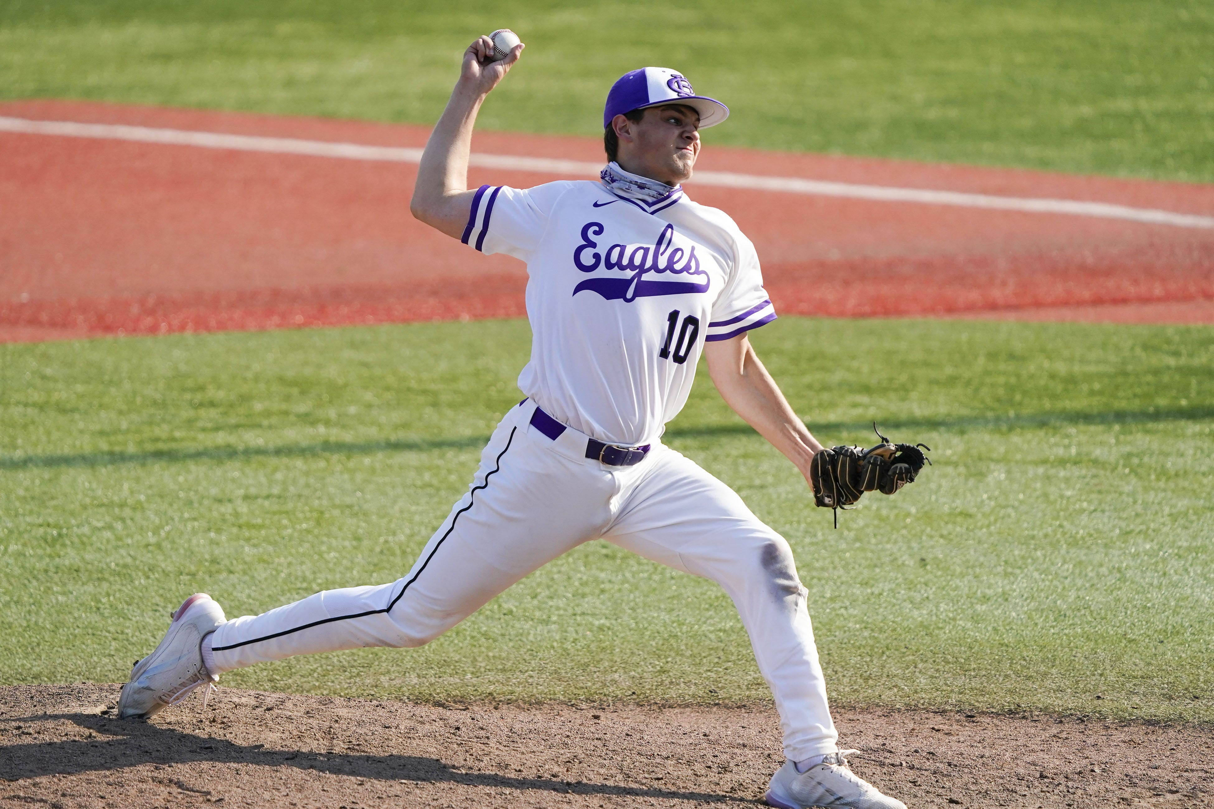 WATCH: CHCA baseball brings home their first-ever team state championship trophy