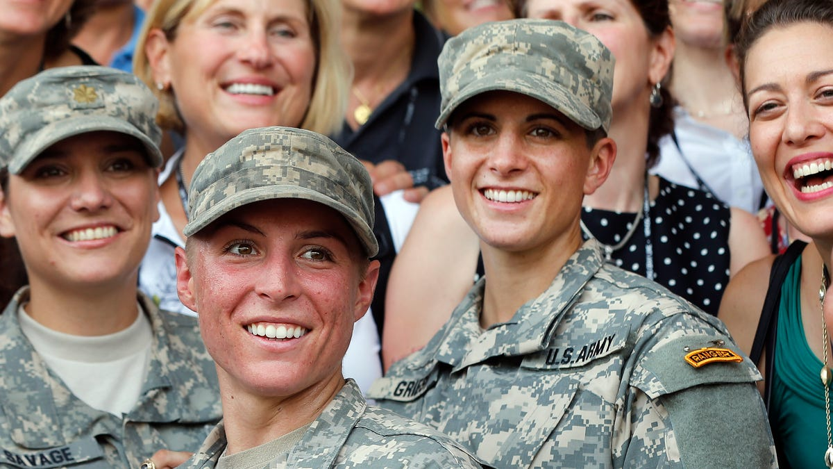 Supreme Court asked to review men-only military draft law 3
