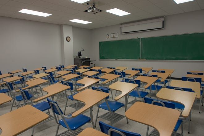Charter schools could help solve some problems of public education. (Dreamstime/TNS)