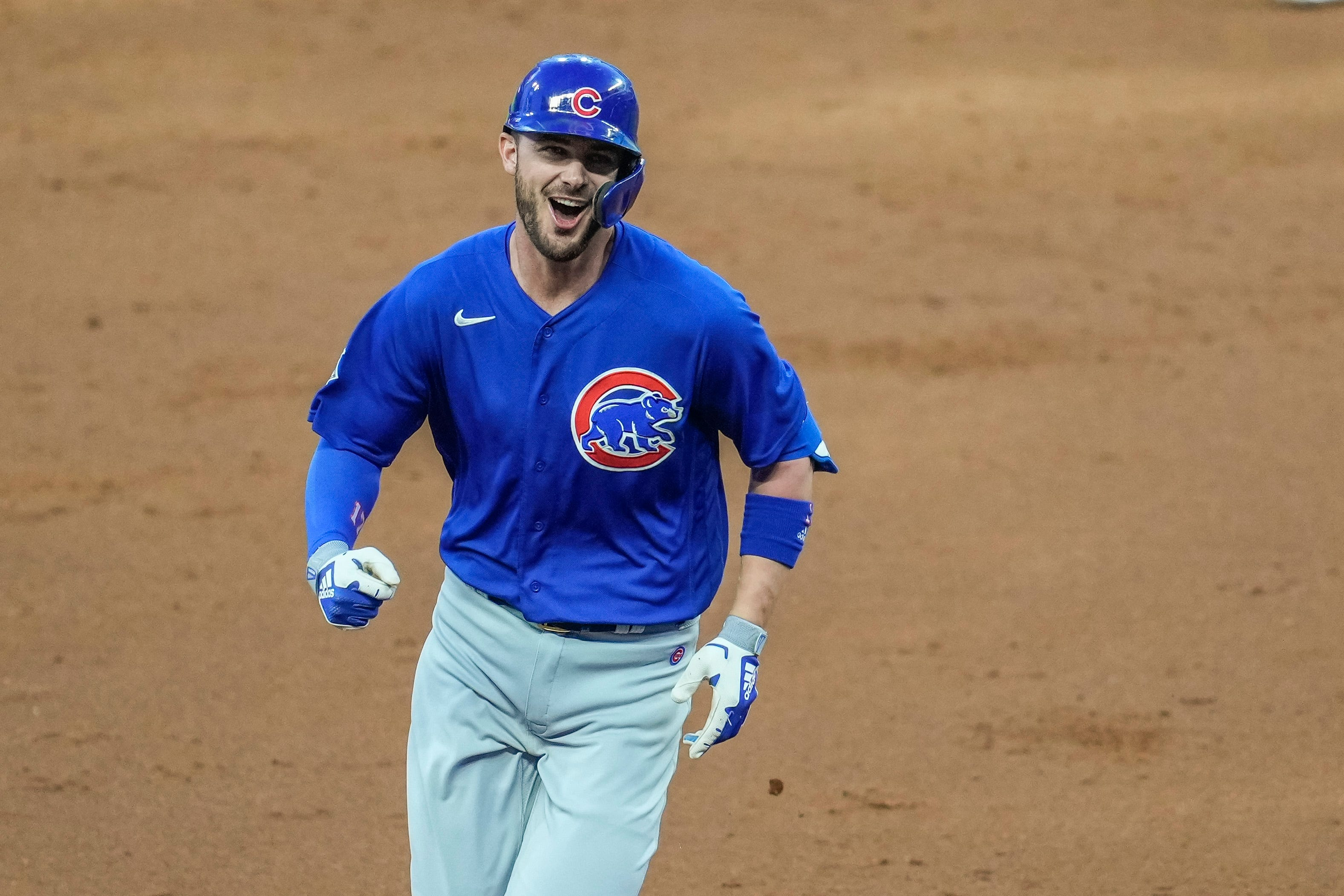 Nightengale's Notebook: Kris Bryant is making the Cubs' impossible decision an easy one