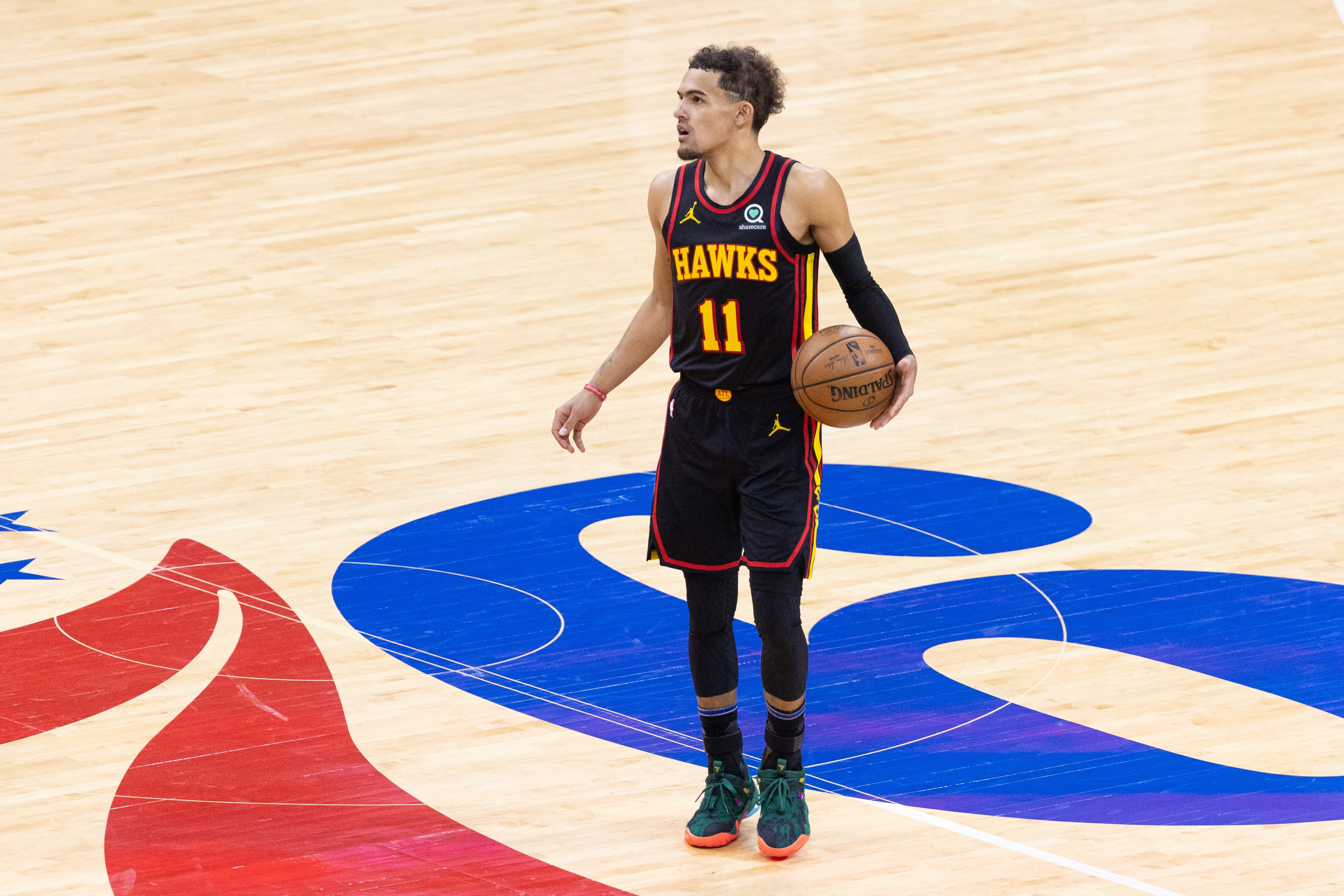 Opinion: As Trae Young stars, Hawks learn valuable lesson in surviving 76ers' rally