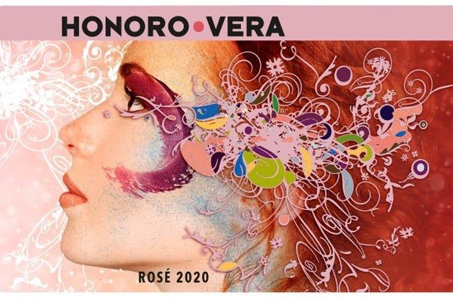 2020 Honoro Vera Rose