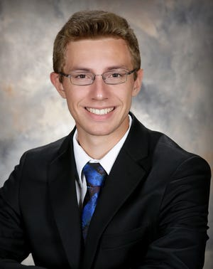 •Jacob Vaagen (Devils Lake), attending North Dakota State University this fall