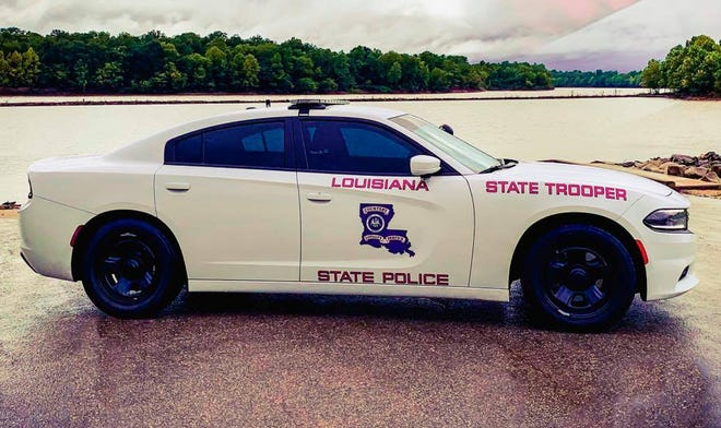 Louisiana State Police Troop C investigated a fatal crash near Donaldsonville.