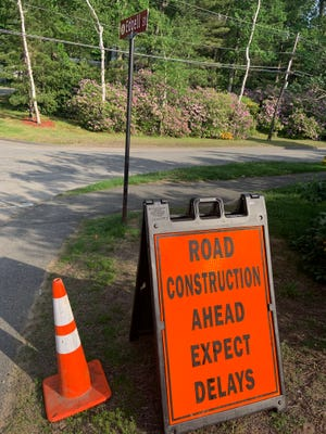Officials in Gardner recently announced the largest street paving project in more than 20 years.
