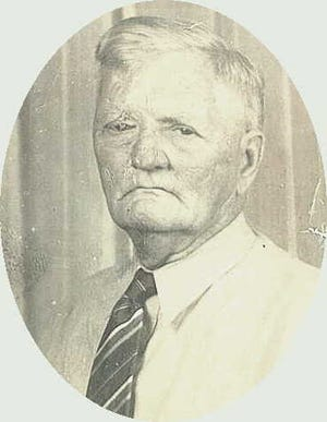 James A. Heard, 1870-1946