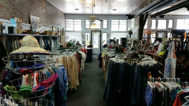 Heaven's Attic in Midlothian is ready for shoppers to participate in the Girls' Day Out Thrift Store Crawl this weekend. Thrift stores in Midlothian, Waxahachie, and Italy will be participating with promotions Thursday through Saturday.