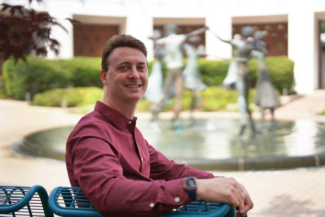 Todd Craven has been named music director and conductor of the Northwest  Florida Symphony Orchestra in time for the orchestra's 35th season.