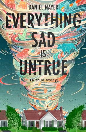 """""""Everything Sad is Untrue"""""""