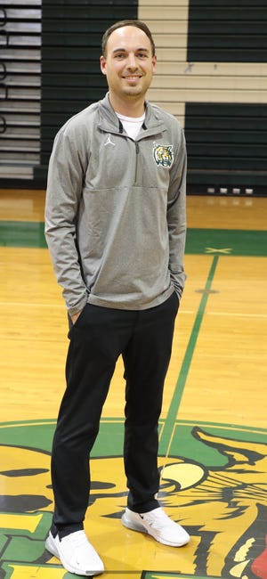 Former Belleview coach Mike Hoffman was recently hired as Forest High's new head basketball coach.