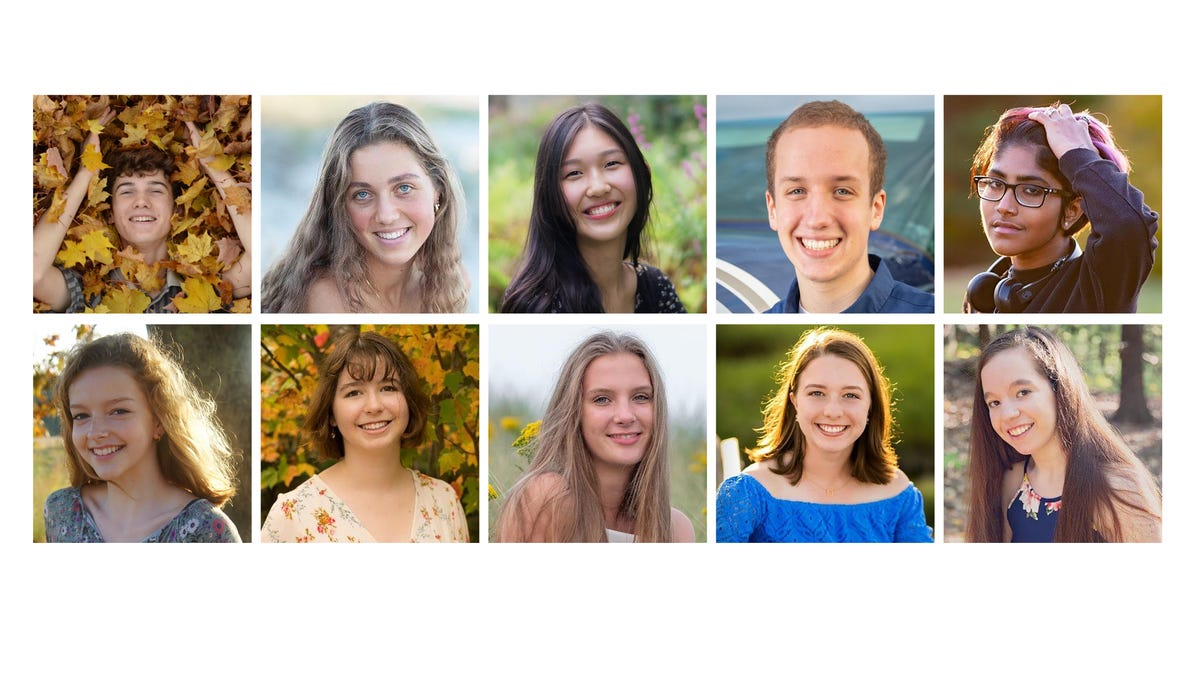 Oyster River High School announces top 10 students of Class of 2021