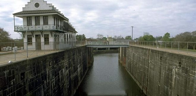 The Plaquemine Lock State Historic Site and Gary J. Hebert Memorial Lockhouse – named in memory the late founder of the Plaquemine landmark – are among the state park sites residents can visit free of charge with proof of COVID-19 vaccination. Free entry will be extended through July 31.